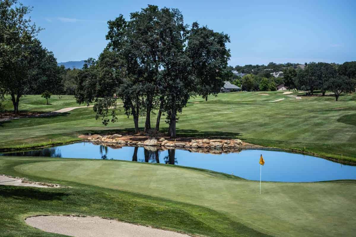 Golfversicherung macht das Golfen schöner