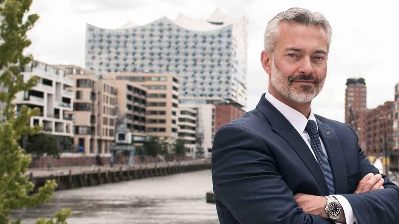 Björn Jöhnke Jöhnke und Reichow Rechtsanwälte