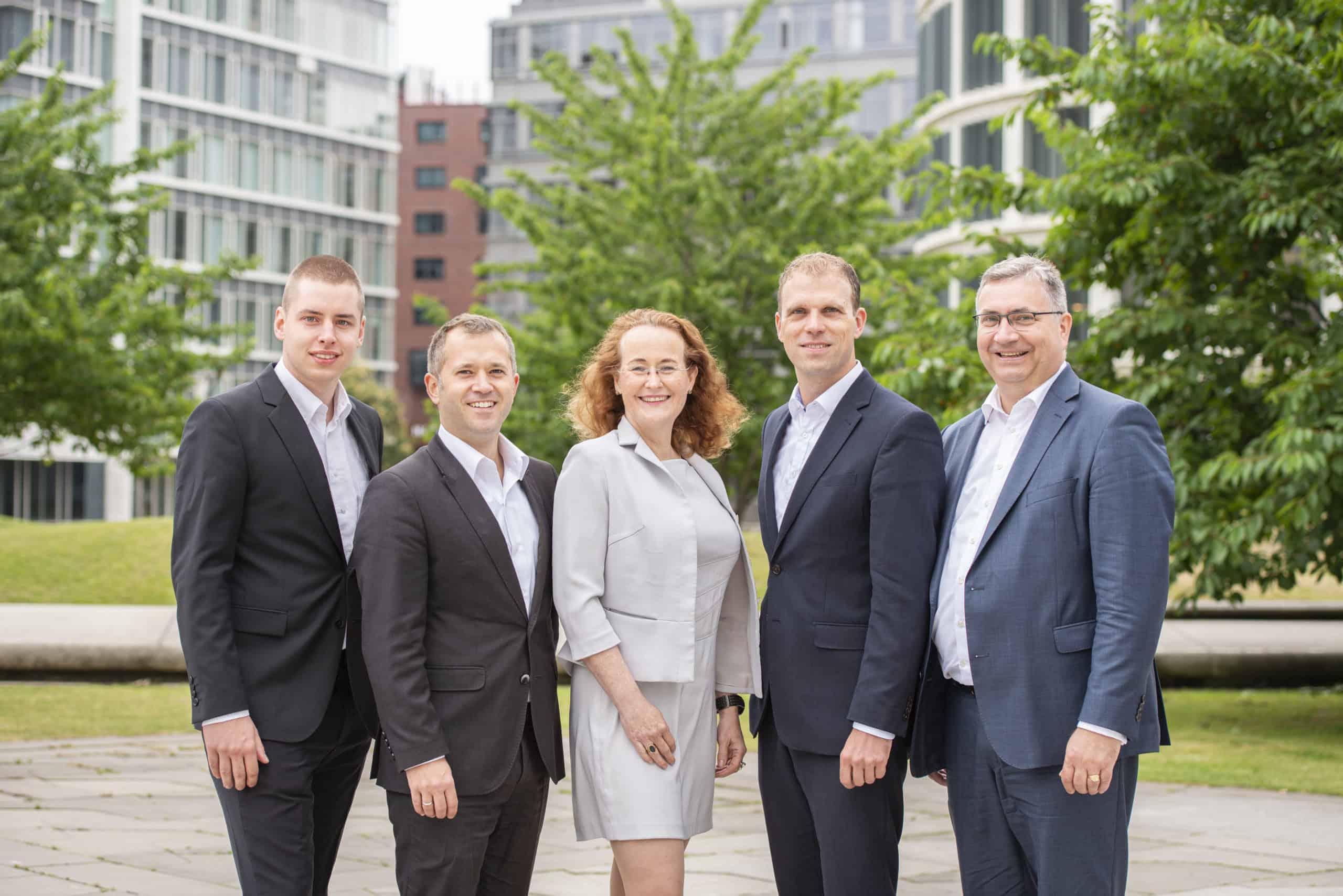 Versicherungsmakler Hamburg unser Team
