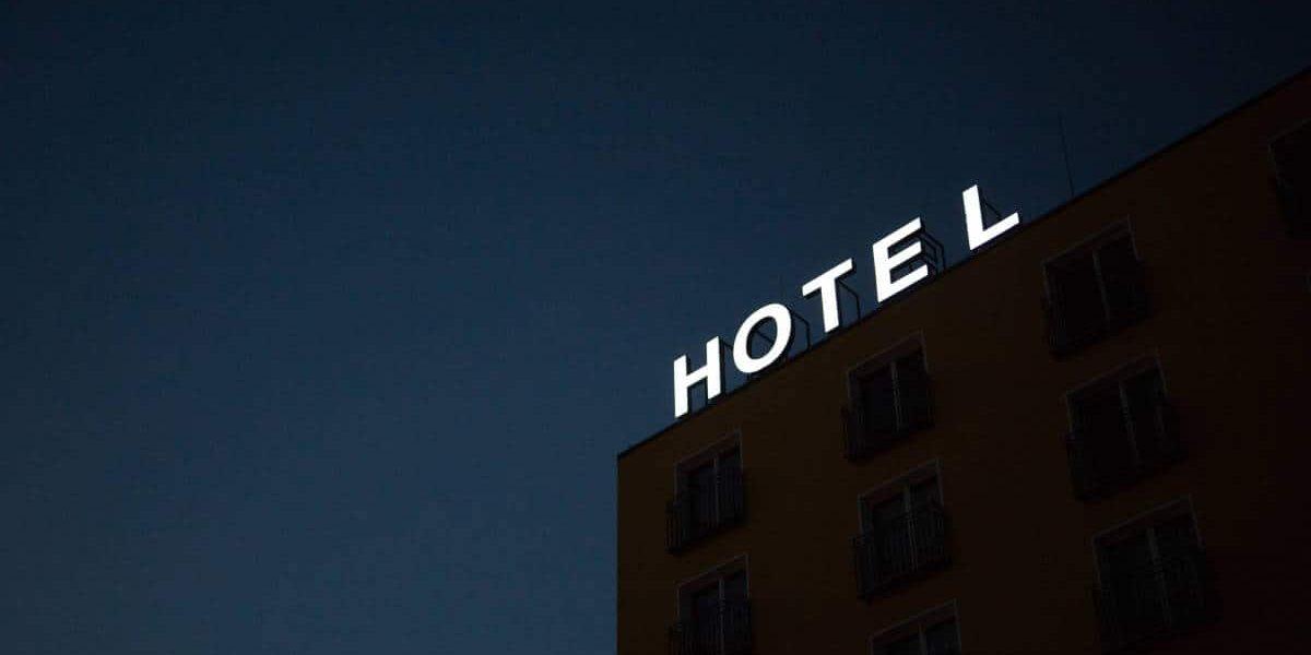 DSGVO-Verstoß bei Hotel