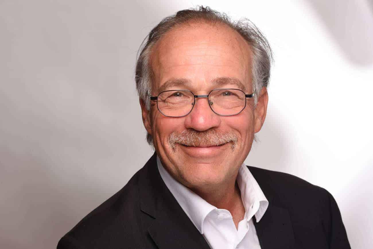 Finanzierungsberater Andreas Duden