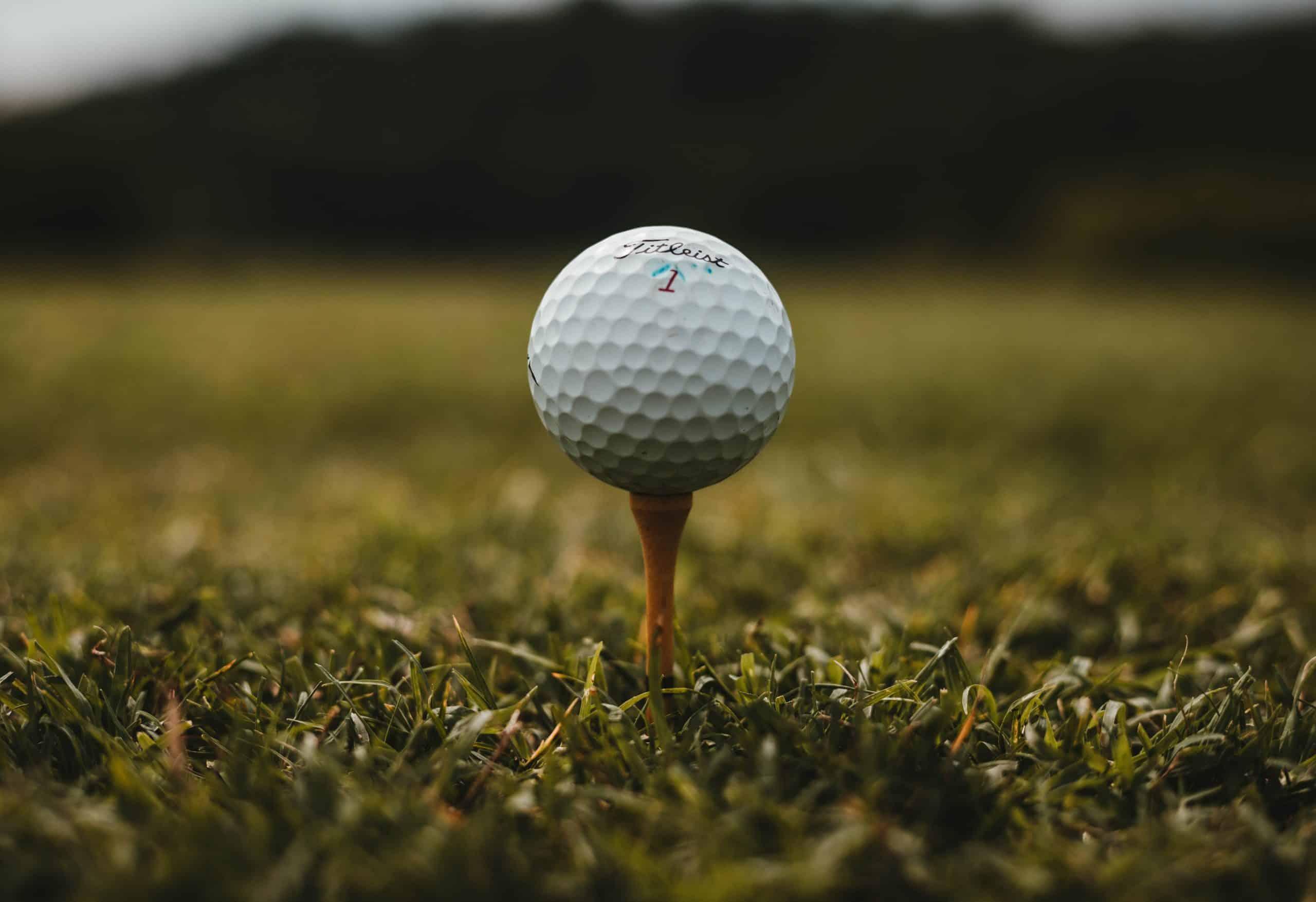 Golfversicherungen bieten Schutz bei Diebstahl
